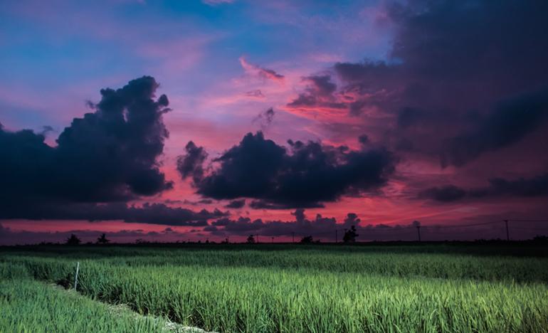 Hari Ke-5: Doa Penghubung Kepada Pembekal